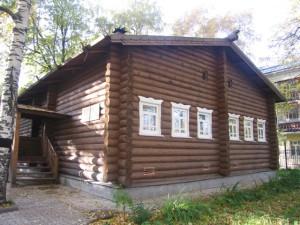 Дом-музей И.П. Морозова
