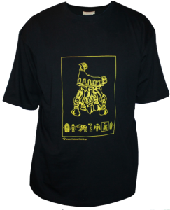 футболка на сайт