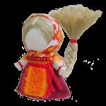 Кукла-Веснянка