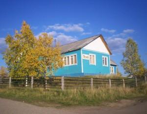 Национальный музей Удорского района фото 1