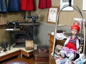 Национальный музей Удорского района фото 2