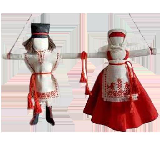 Как сделать славянские куклы-обереги своими руками