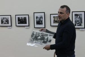 Уникальная коллекция фотографий передана в дар музею
