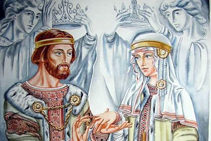 «Уроки Петра и Февронии»