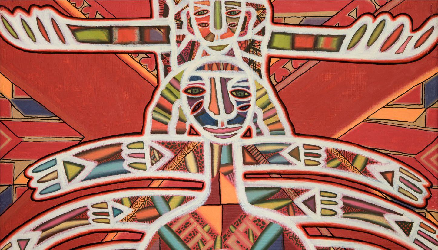 «АС & АРТЭ. Архаика и этнофутуризм»