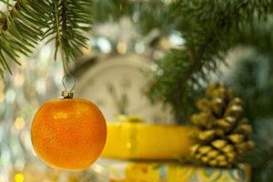 «Елка пахнет мандаринами…» (Новый год в СССР)