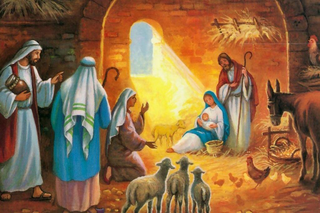 «Рождественский вертеп»