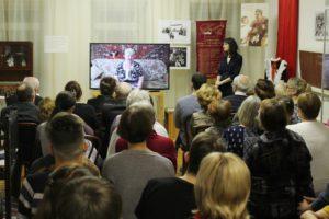 мультимедийный проект «Советское детство»